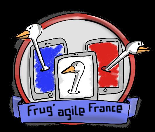 Logo Frug'Agile France