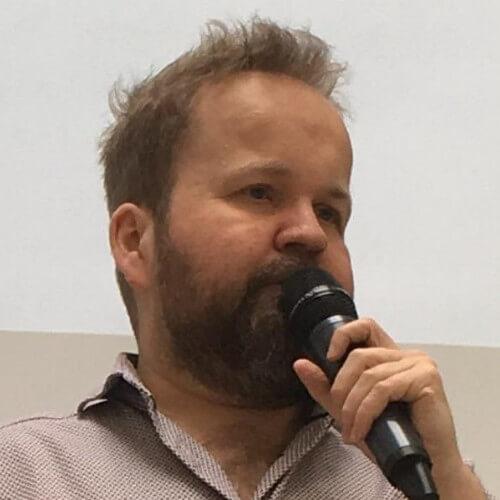 Frédéric Leguédois
